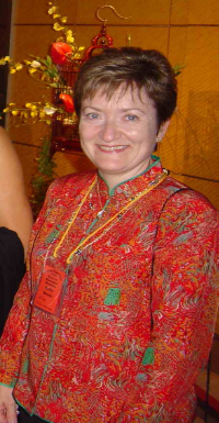 Helen Brock