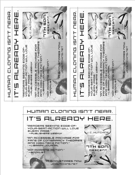 Printable Postcards