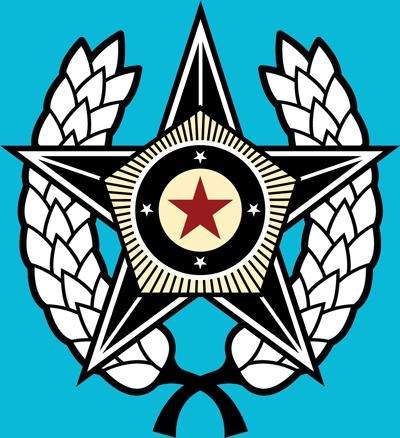 """Division 7: Elite Forces"" Certificate & Banner"