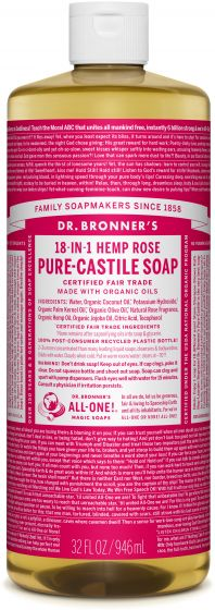 $3.19 from Dr. Bronner