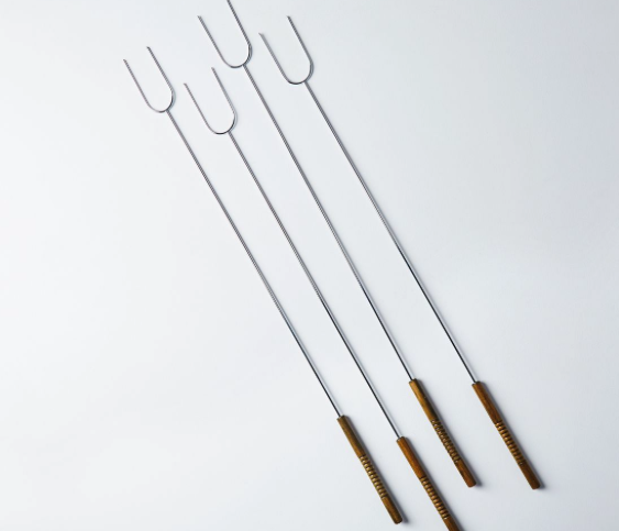Marshmallow Skewers, Food52, $24