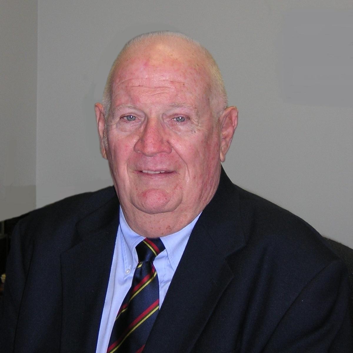 Harry M. Nash, Sr.