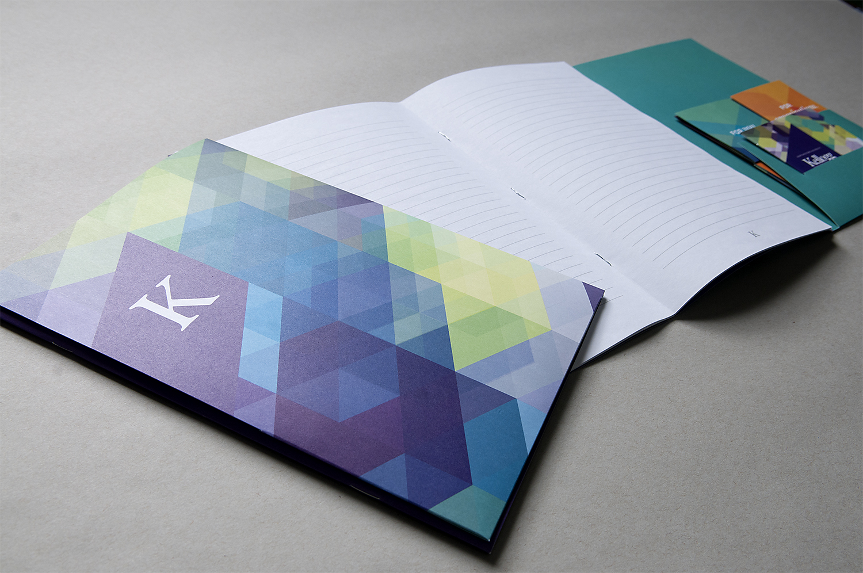 Brand Booklet
