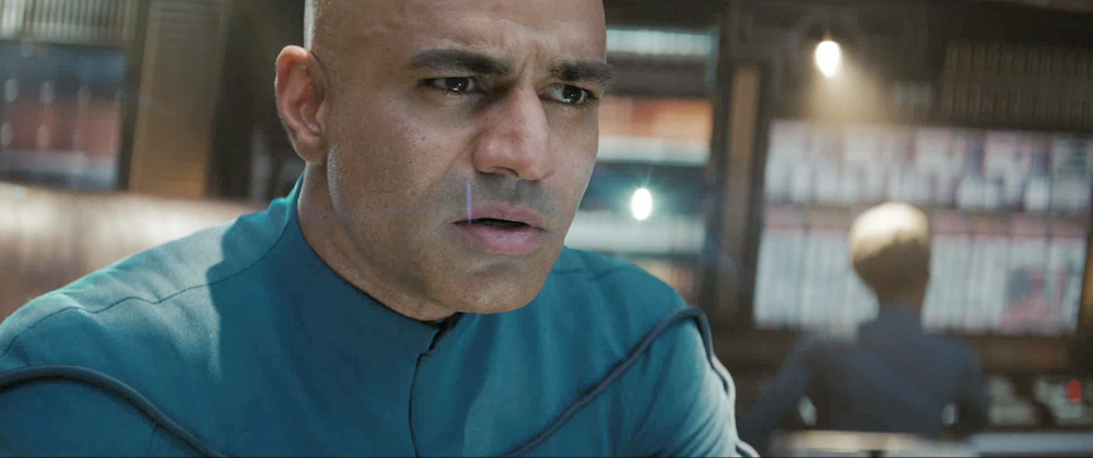 Starfleet captains prioritize exploration above all else.