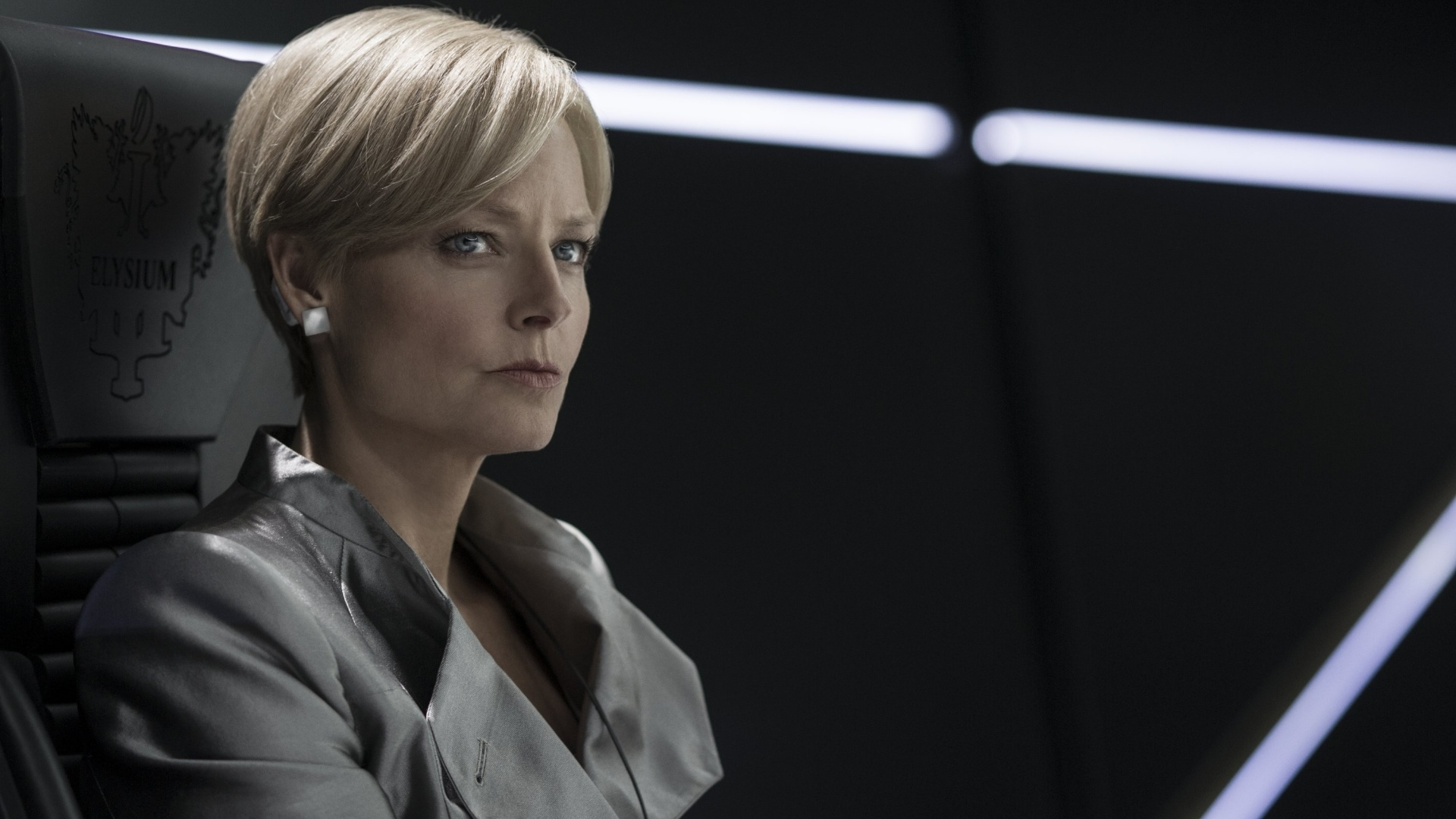Jodie Foster's character was one of the most boring villains of the summer.