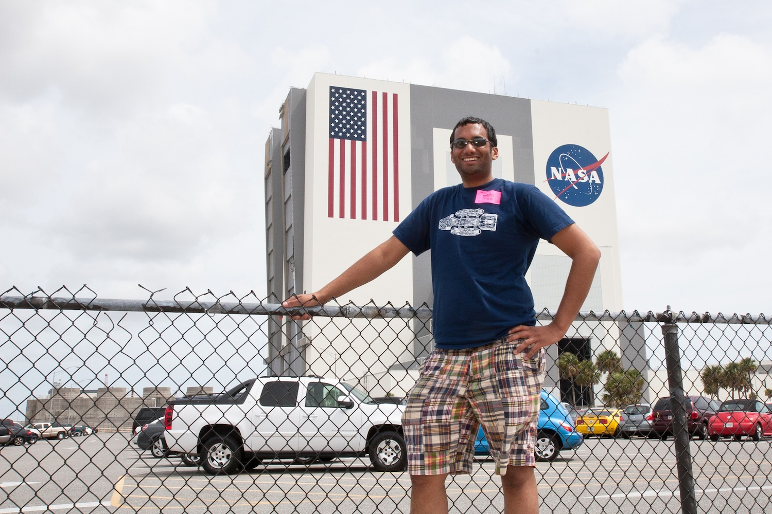 NASA Kennedy Space Center, 2009
