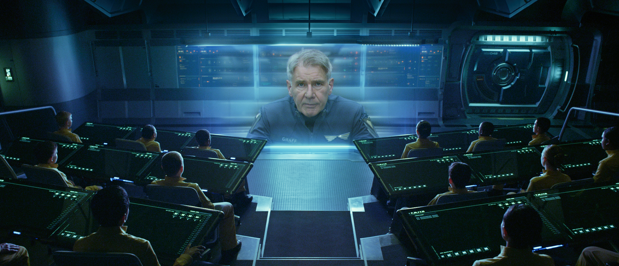 Battle School in  Ender's Game  .