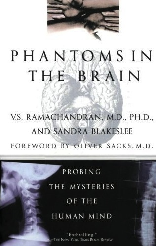 Phantoms in the brain.