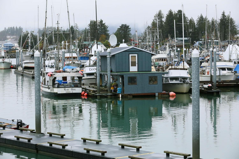 Floathouses