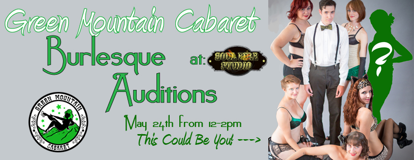 kitten auditions