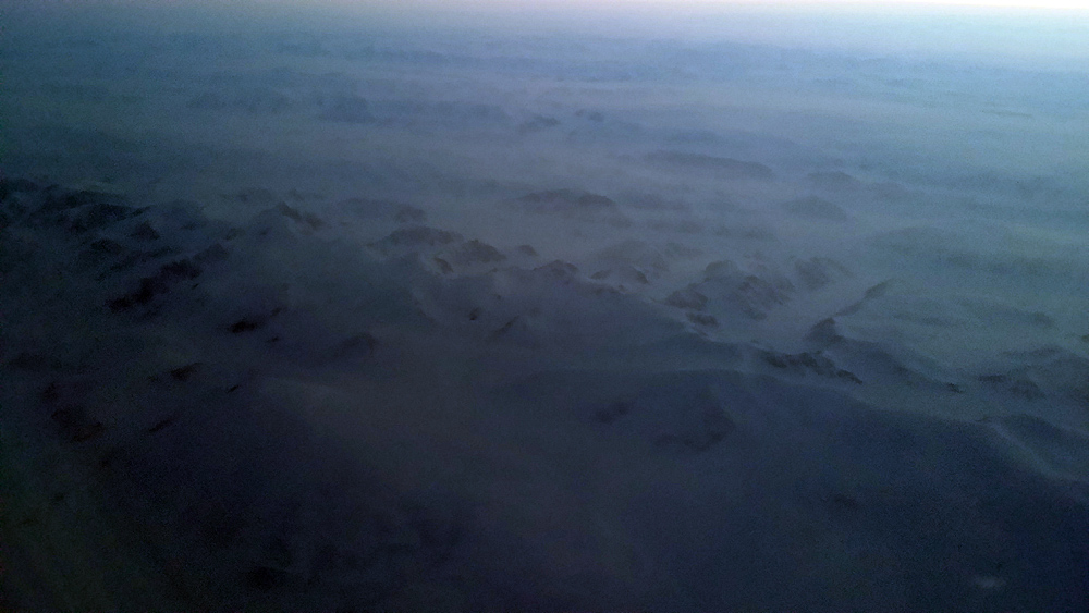 The North Pole, Earth