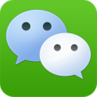 WeChat, Chinese messaging application