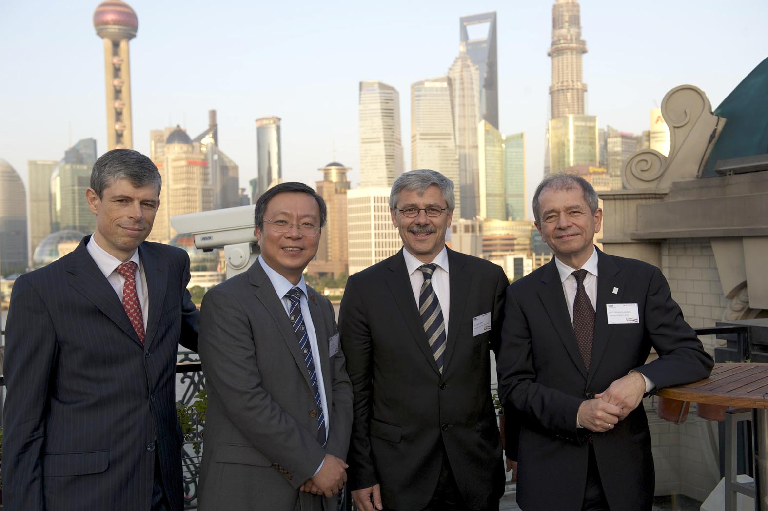 "From left to right: Mr. Heinrich Schellenberg, Mr. Ren Youqun, (Vice-President East China Normal University), Mr. Carlo Conti, Mr. Antonio Loprieno                                   Normal     0                     false     false     false         EN-US     JA     X-NONE                                                                                                                                                                                                                                                                                                                                                                                                                                                                                                                                                                                                                                                                                                                    /* Style Definitions */ table.MsoNormalTable 	{mso-style-name:""Table Normal""; 	mso-tstyle-rowband-size:0; 	mso-tstyle-colband-size:0; 	mso-style-noshow:yes; 	mso-style-priority:99; 	mso-style-parent:""""; 	mso-padding-alt:0cm 5.4pt 0cm 5.4pt; 	mso-para-margin:0cm; 	mso-para-margin-bottom:.0001pt; 	mso-pagination:widow-orphan; 	font-size:12.0pt; 	font-family:Cambria; 	mso-ascii-font-family:Cambria; 	mso-ascii-theme-font:minor-latin; 	mso-hansi-font-family:Cambria; 	mso-hansi-theme-font:minor-latin;}"