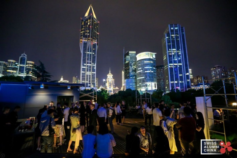 SWISS ALUMNI CHINA 2019 – Adding value and Connecting in