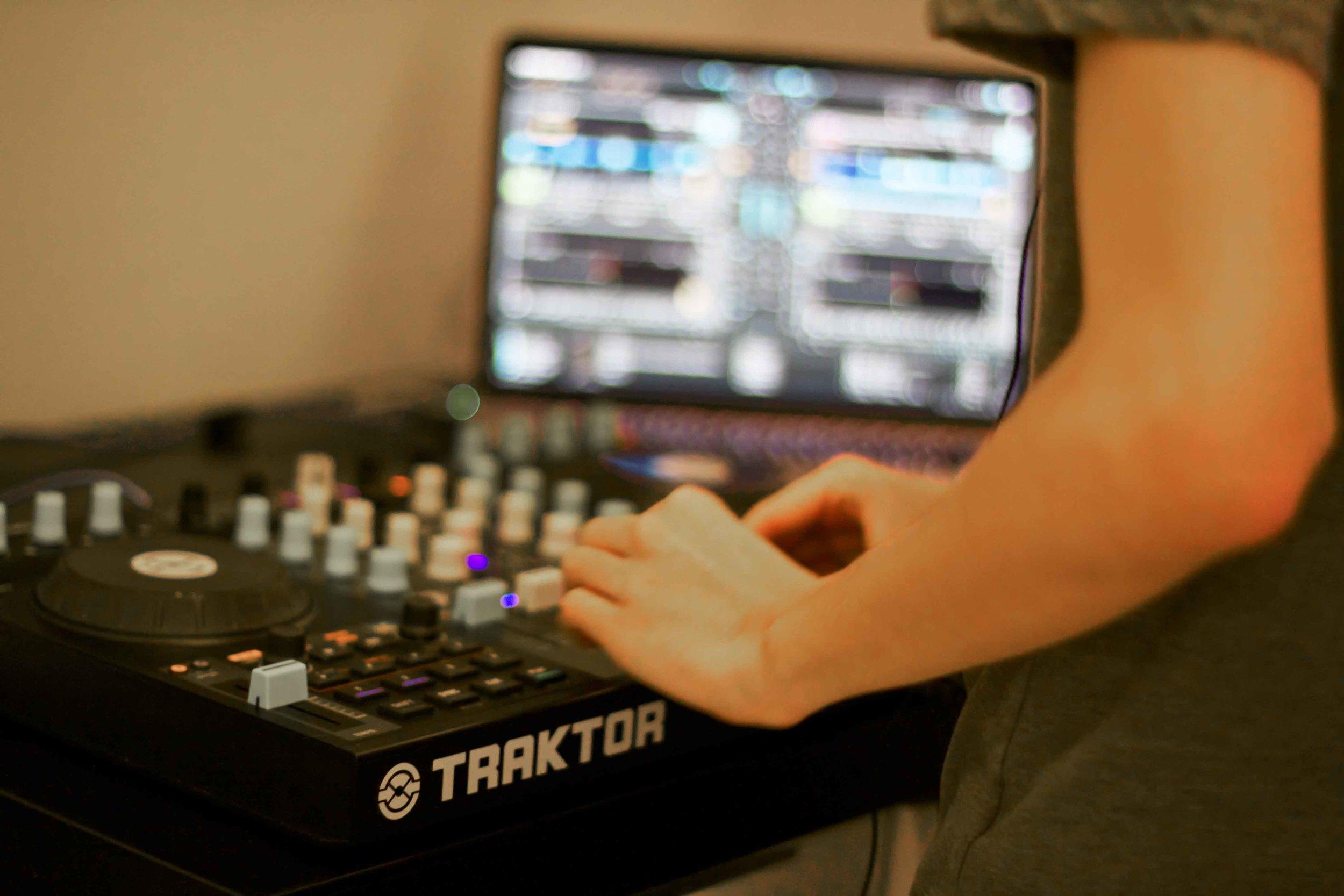 DJ Koalify
