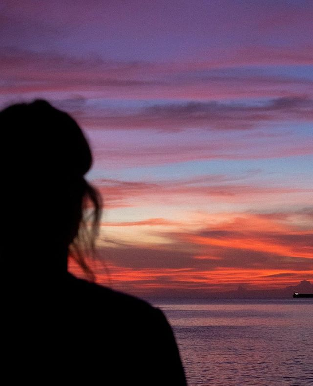 Siquijor |  Philippines⁣ ⁣ #philippines #siquijor #sunset #itsmorefuninthephilippines⁣ ⁣ ⁣ .⁣ .⁣ .⁣ .⁣ .⁣ #sunsets #skylovers #sunsetlovers #instasky #sunset_madness #minimalism #sunsetsniper #unlimitedsunset #ig_sunset #sunsetporn #pastelsky #aov #instasunsets #silhouette_creative #sky #sunrise #skyporn #sunlight #instasun #TravelStoriesPH #SinoPinas #philippinediscoveries #philippinesgram #cebu #goprojectPH