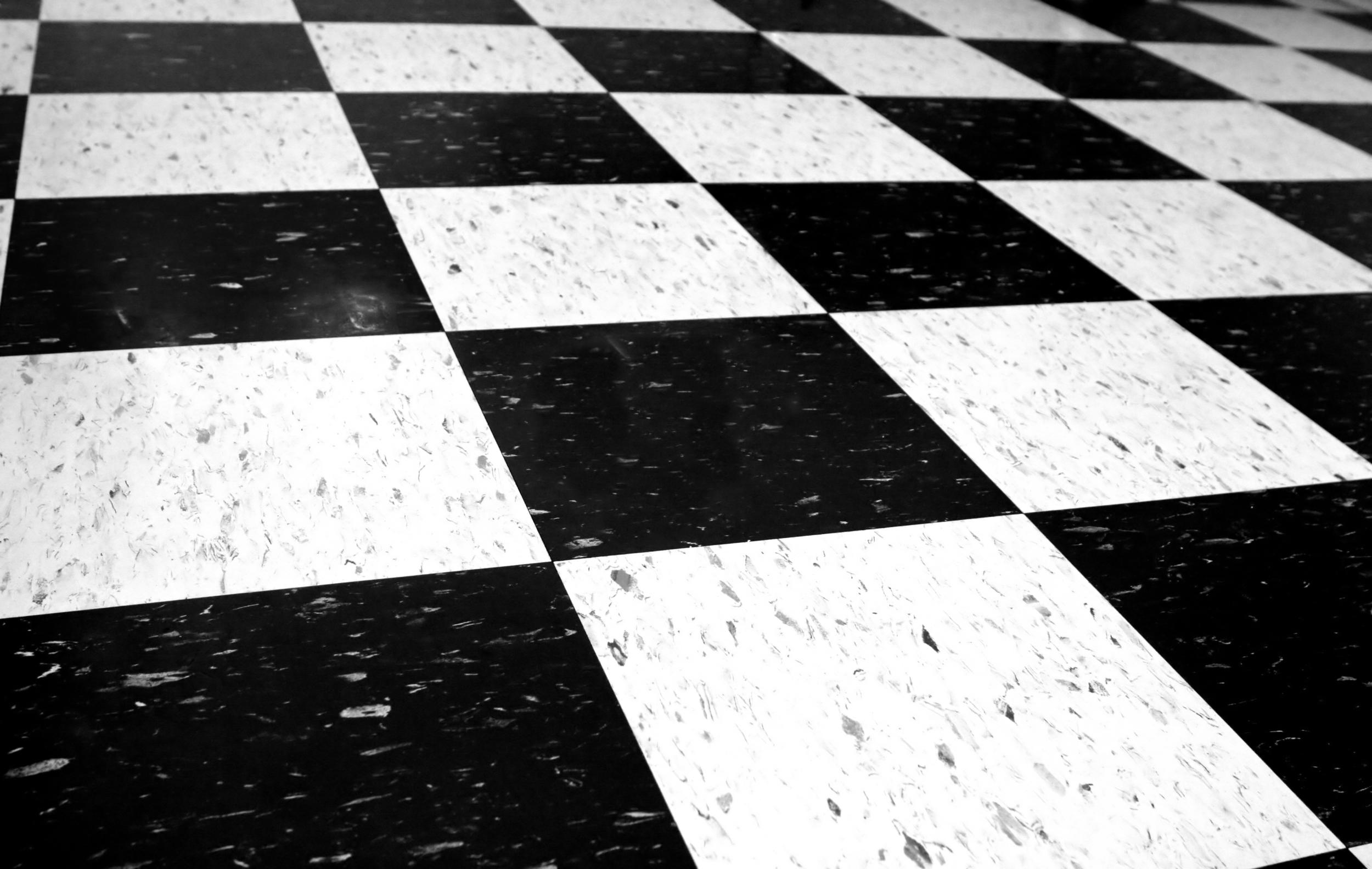 Vinyl tiles offer a versatile and durable flooring option.