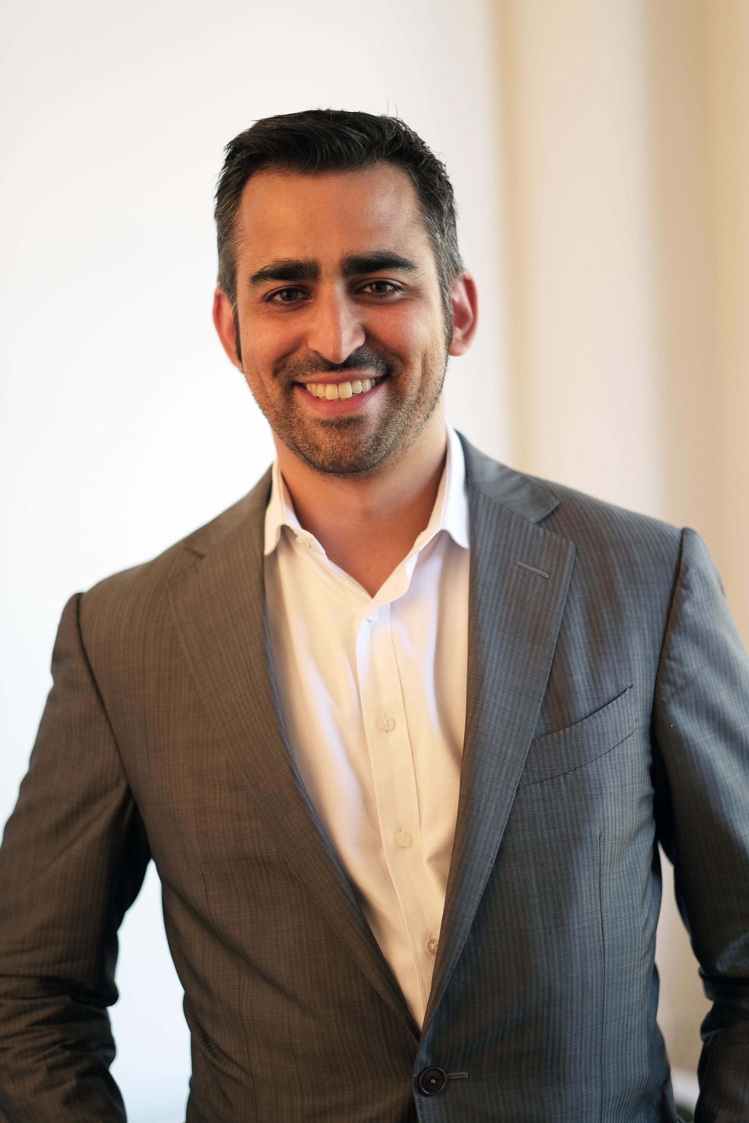 Gerard Chandrahasen