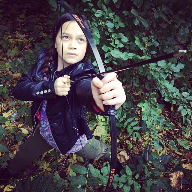 """""""Katniss Everdeen"""""""