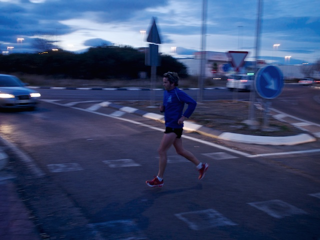 Images of Valencia. Cholesterol route, Paiporta-Benetusser. © Daniel Belenguer
