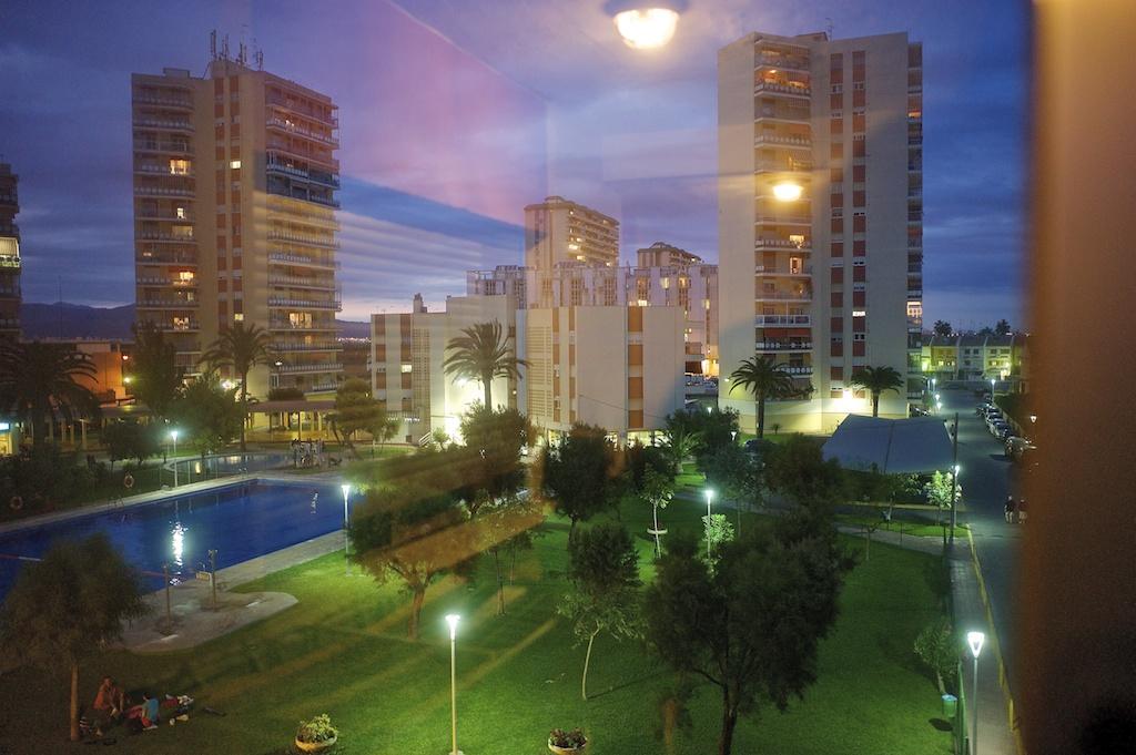 Urbanization .EL Puig, Valencia.