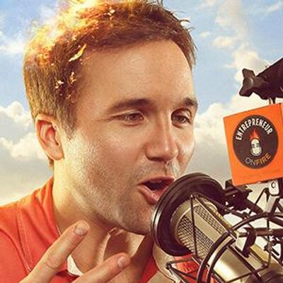 John Lee Dumas On The App Guy Podcast