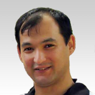 Shakhruz Ashriov On The App Guy Podcast