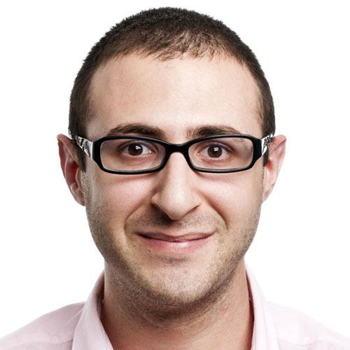Dann Berg On The App Guy Podcast