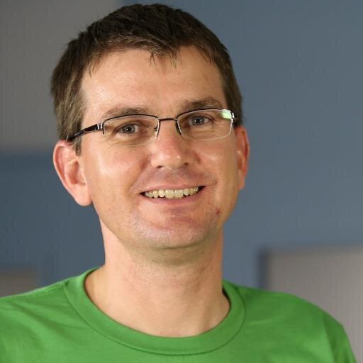Daniel Foster On The App Guy Podcast