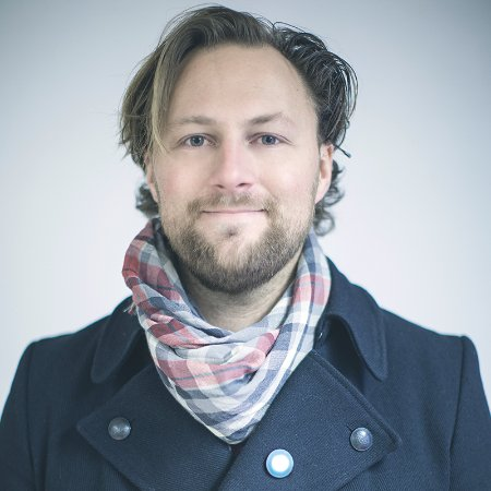 Joacim Westlund Founder of Flic on The App Guy Podcast