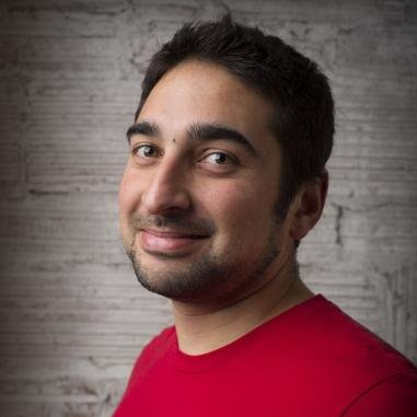 Robi Ganguly On The App Guy Podcast