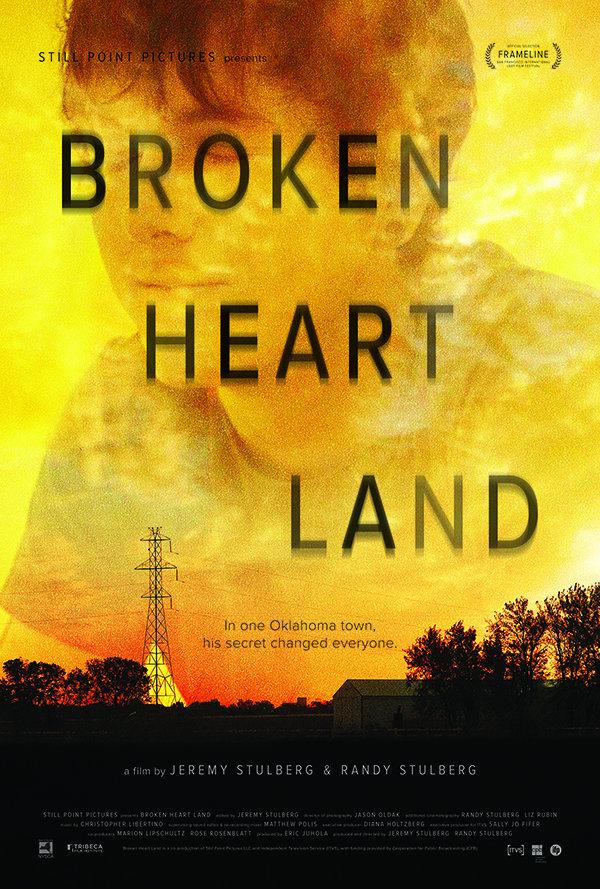 Broken Heart Land