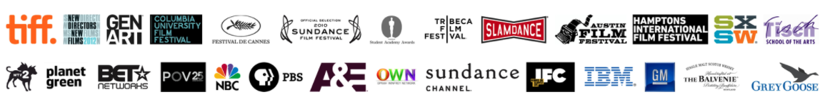 sundance, tribeca, SXSW, Tisch