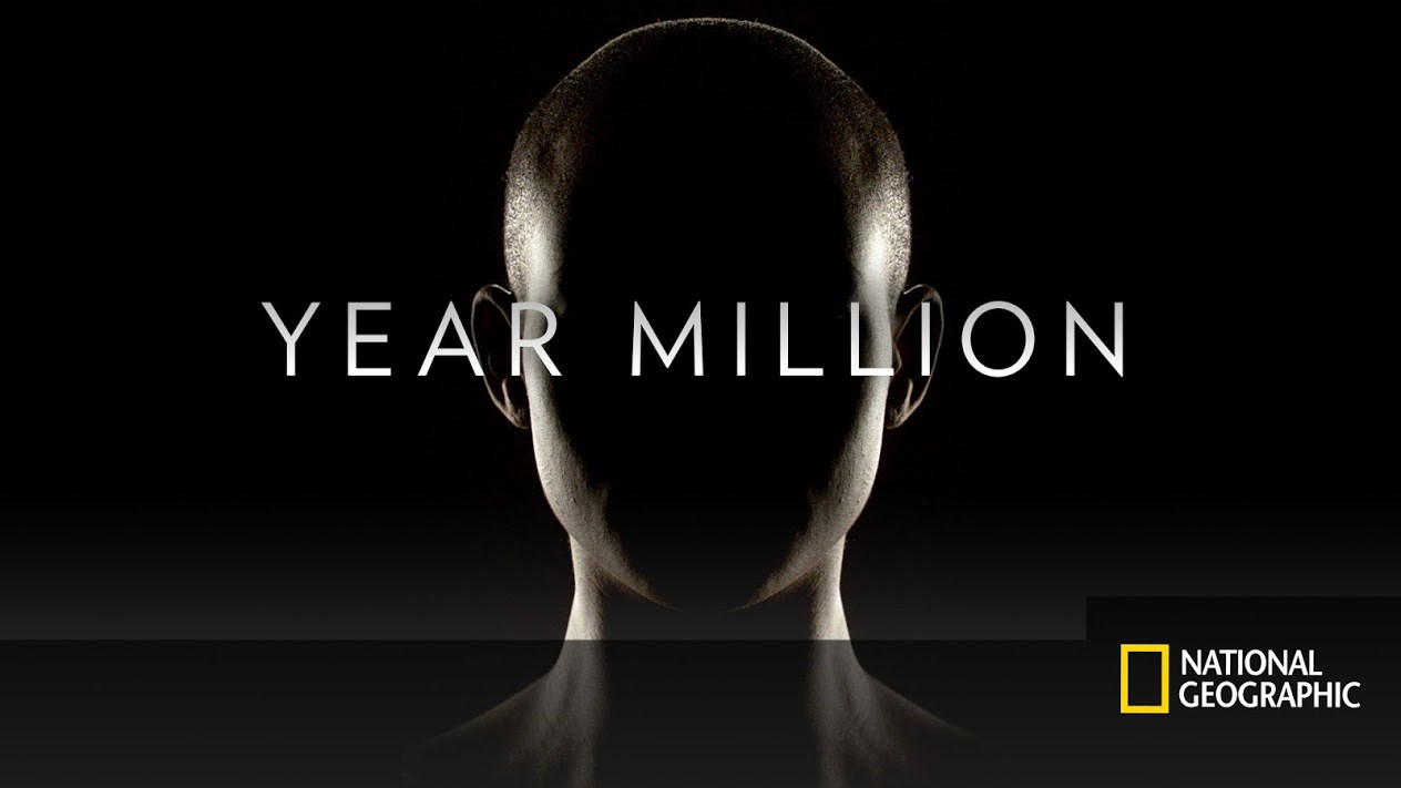 Nat Geo - Year Million