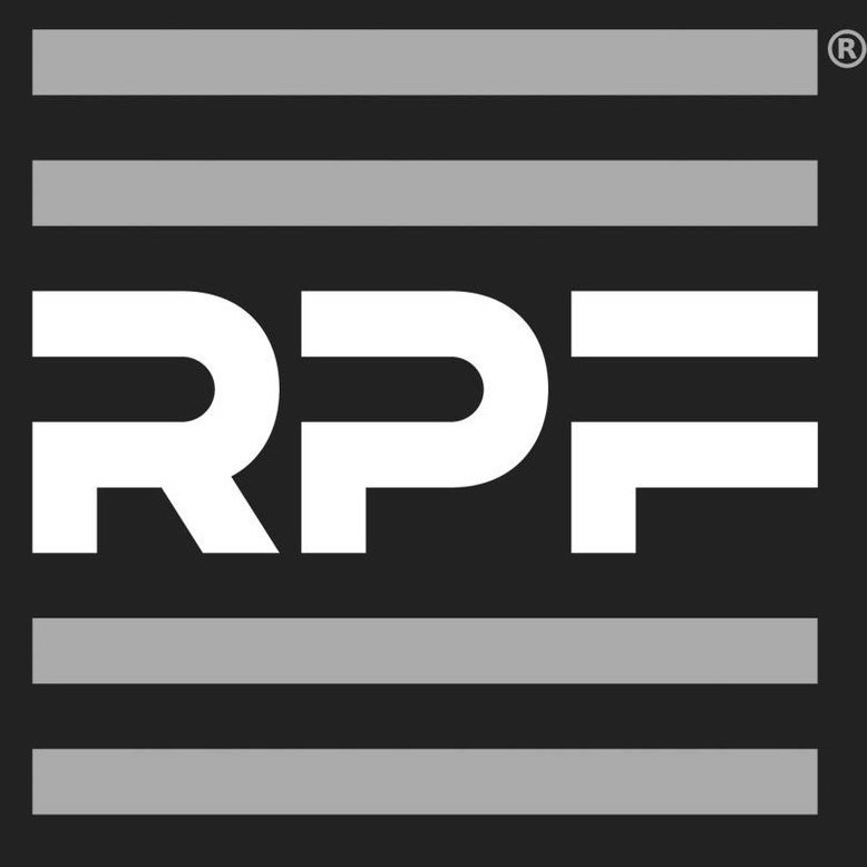 RPF Build Blog