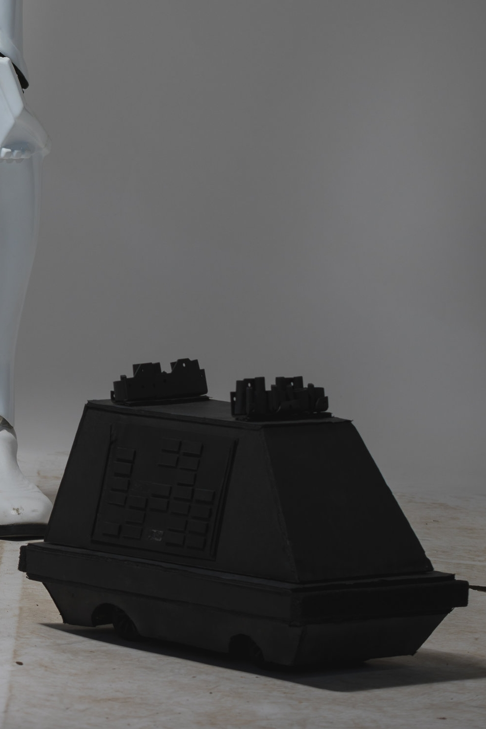 EP-1C - Imperial MSE-6 Mouse Droid