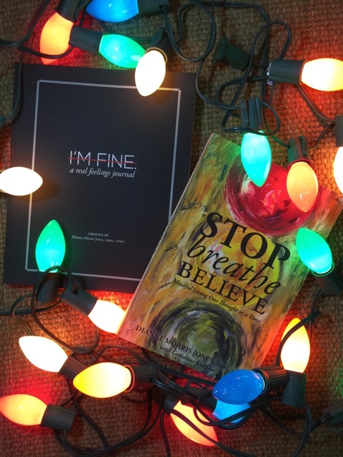 Stop Breathe Believe 's 2nd Christmas! We are so thankful.