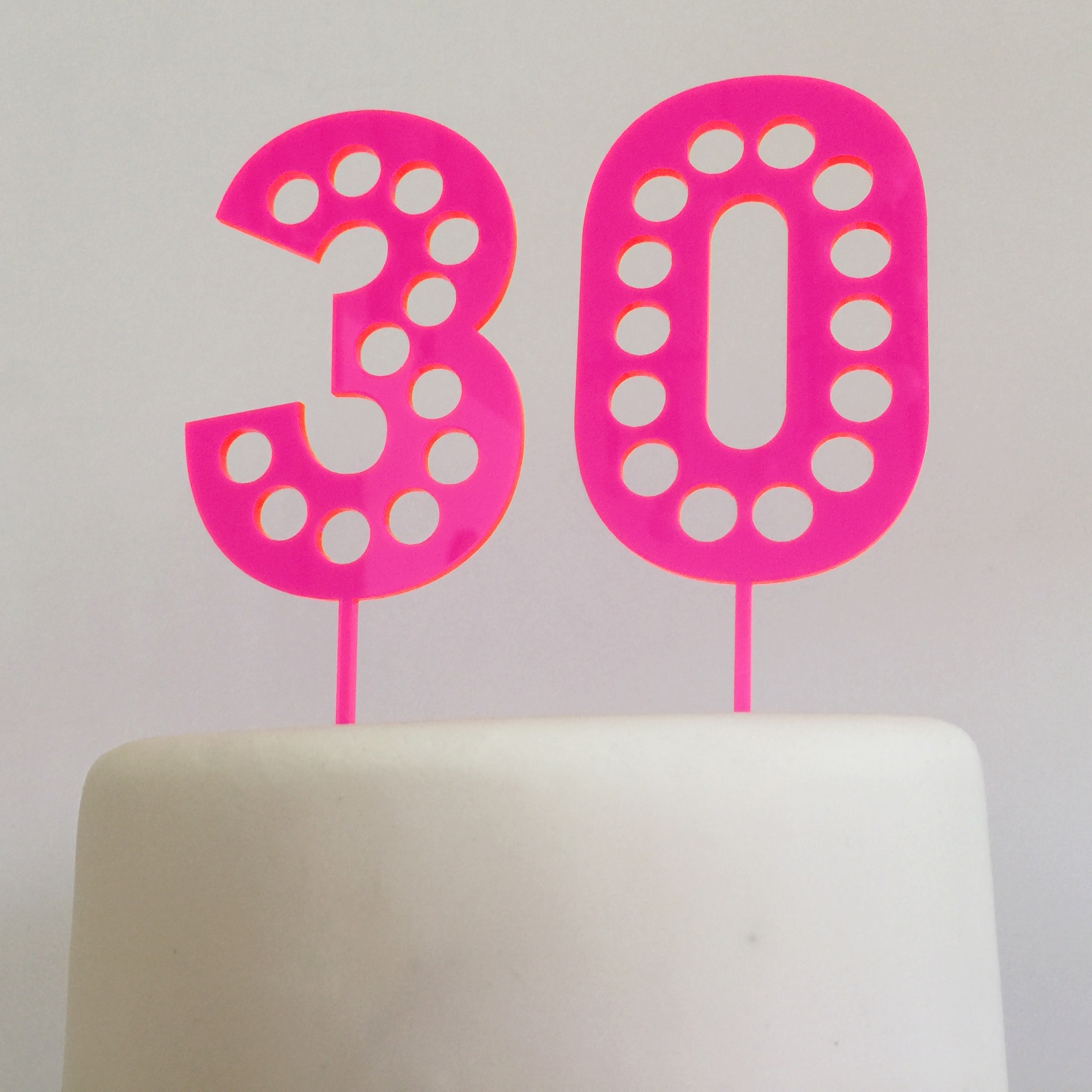 hot pink numbers close up fondant.jpg