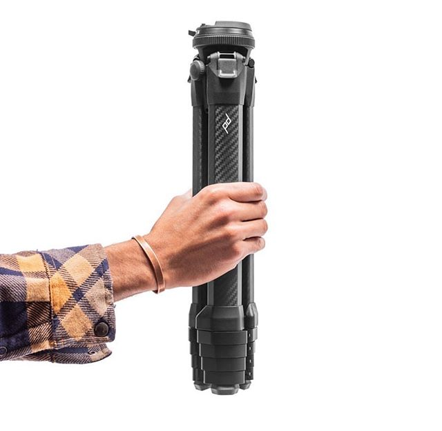 LIVE NOW ON KICKSTARTER🚀: Four+ years in the making, our client, Peak Design, successfully launches their 9th Kickstarter Campaign with their Travel Tripod! Fully funded in under 45min! Currently over $2M with 58 Days to go! Couldn't be more proud of the @peakdesign team! 🥳🎉🎊 #peakdesign #kickstarter #kickstartercampaign #alliancetradinggroup #supplychain #logistics #manufacturing