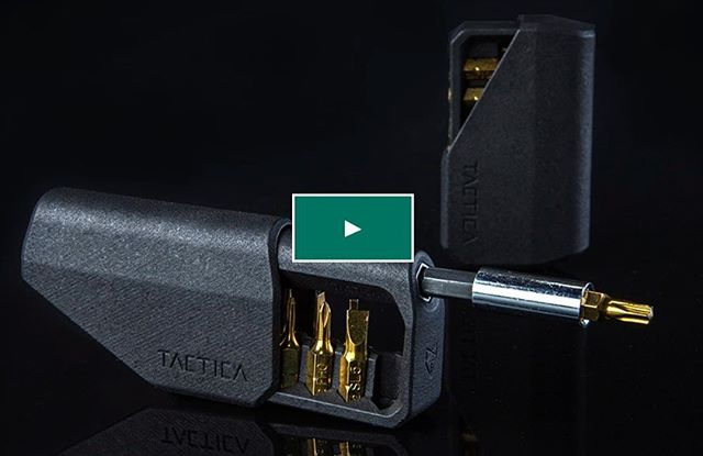 🚨M250 Hex Drive Toolkit by our client, TACTICA. Live on Kickstarter now. Ultra light, compact, non-scratch for atech glass, TSA friendly everyday carry! Back this project, add it to your EDC and preorder yours today!  Check out more of our clients: www.allitra.com/brands . . . . . #alliancetradinggroup #manufacturing #edc #product #craftsmanship #factory #industry #manufacture #cncmachining #fabrication #work #development #productdevelopment #productdesign #workstation #productivity #products #logistics #supplychain #business #entrepreneur #entrepreneurlife #businesswomen #businesswoman #businessowners #businessman #everydaycarry #startup #startups #kickstarter