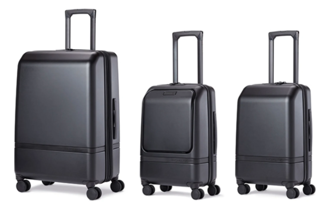 Polycarbonate Roller Luggage - Nomatic Roller Luggage Collection by Nomatic