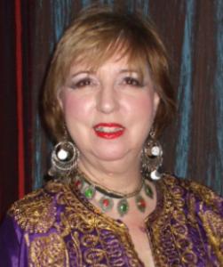 Mahira (Margaret Slocombe)