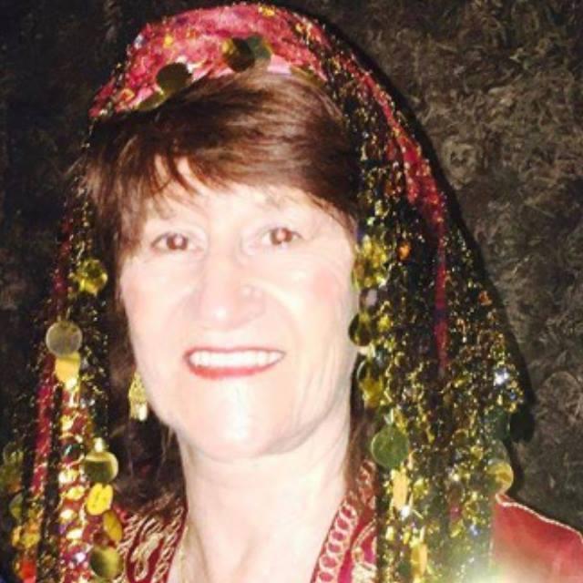 Yalla - Dance Folkloric! — Origins Folkloric Dance Company
