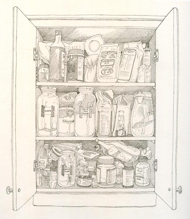 Gluten-Free-Cupboard-Ink-Drawing.jpg