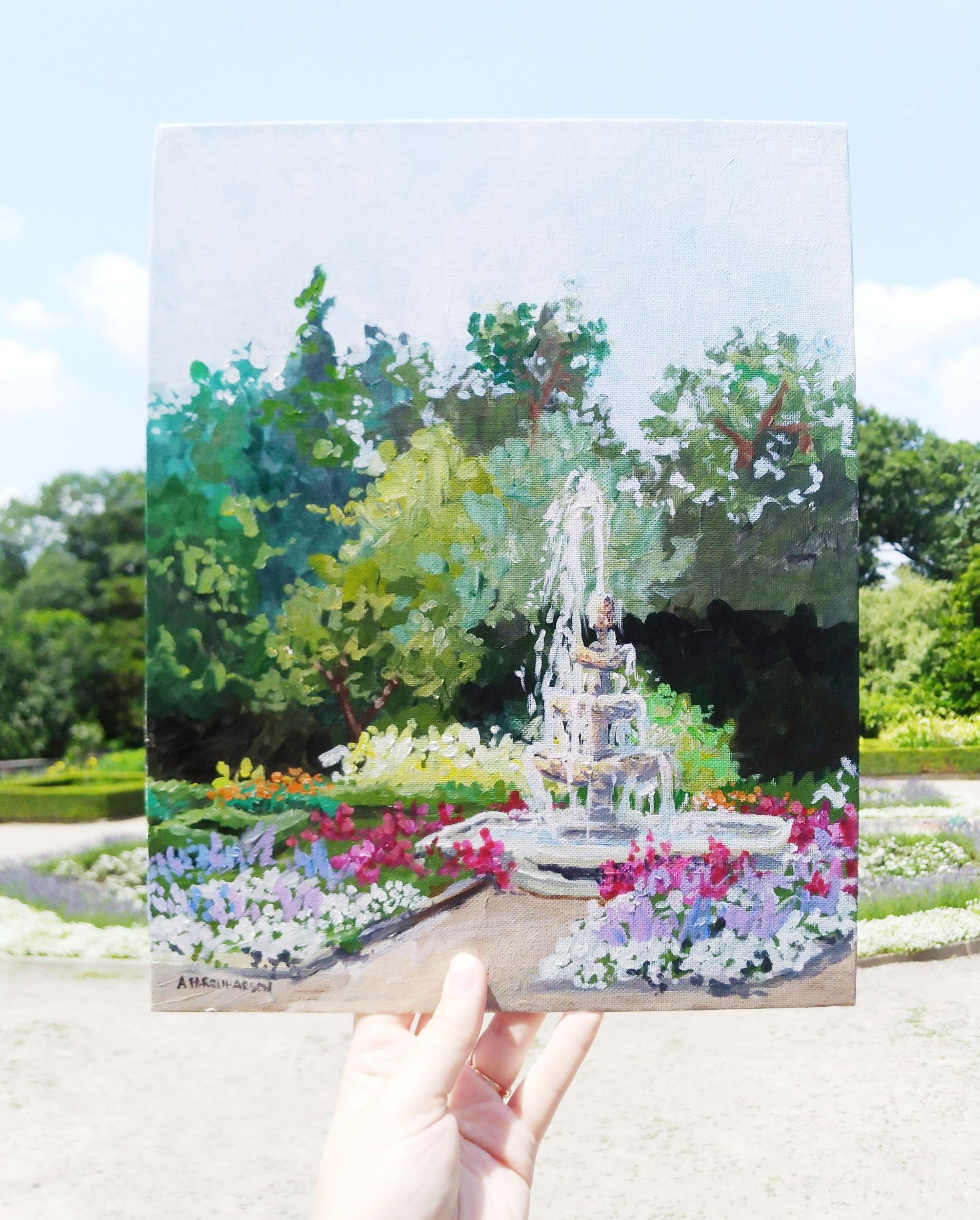 Hendrie Garden Plein Air by Amanda Farquharson.jpg