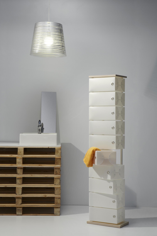 Fluida Storage