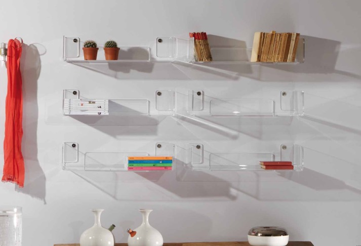 Oneone shelving