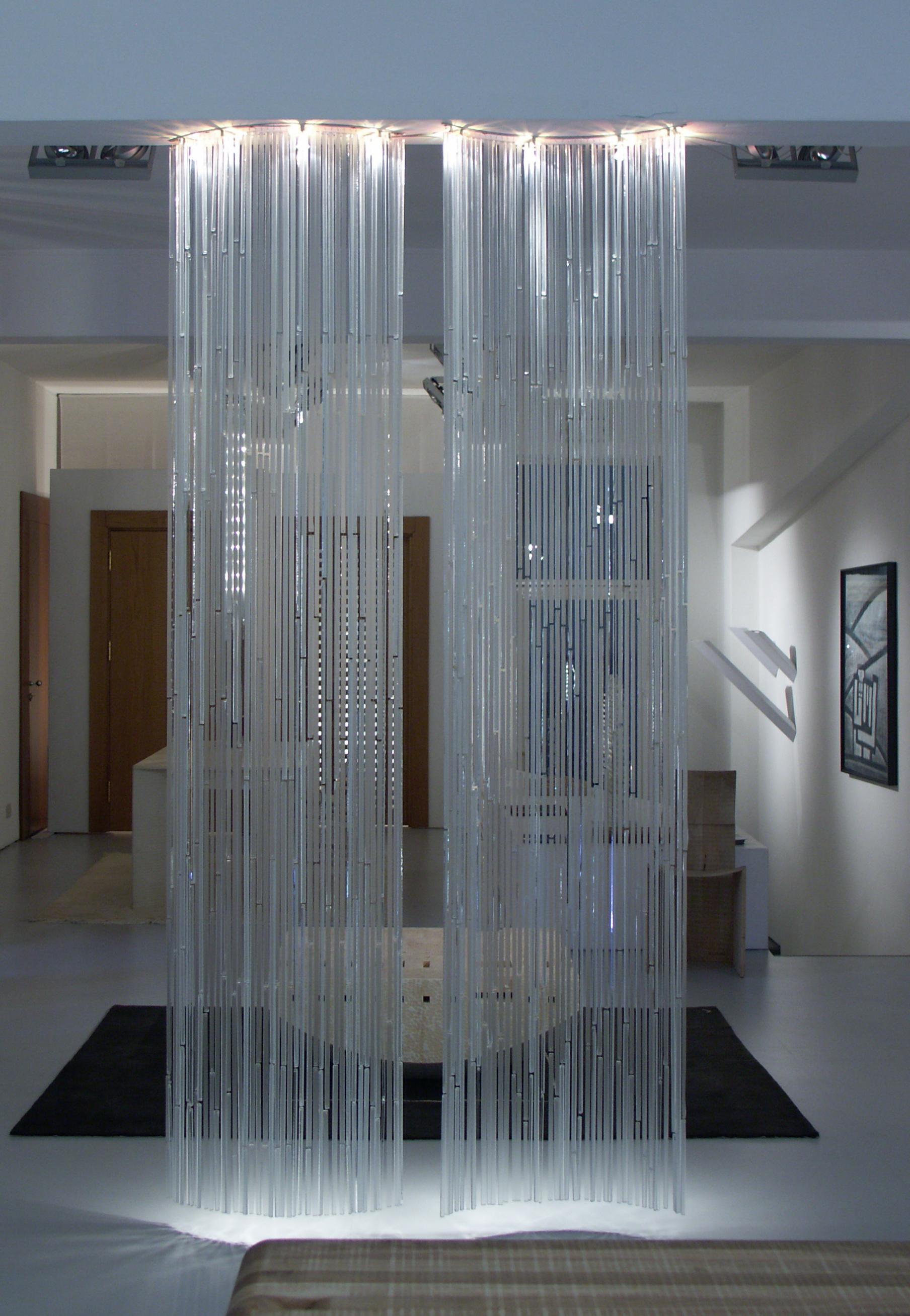 Light Curtain-Le Meduse