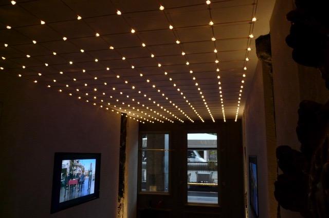 LED Carpet Lamp-Le Meduse