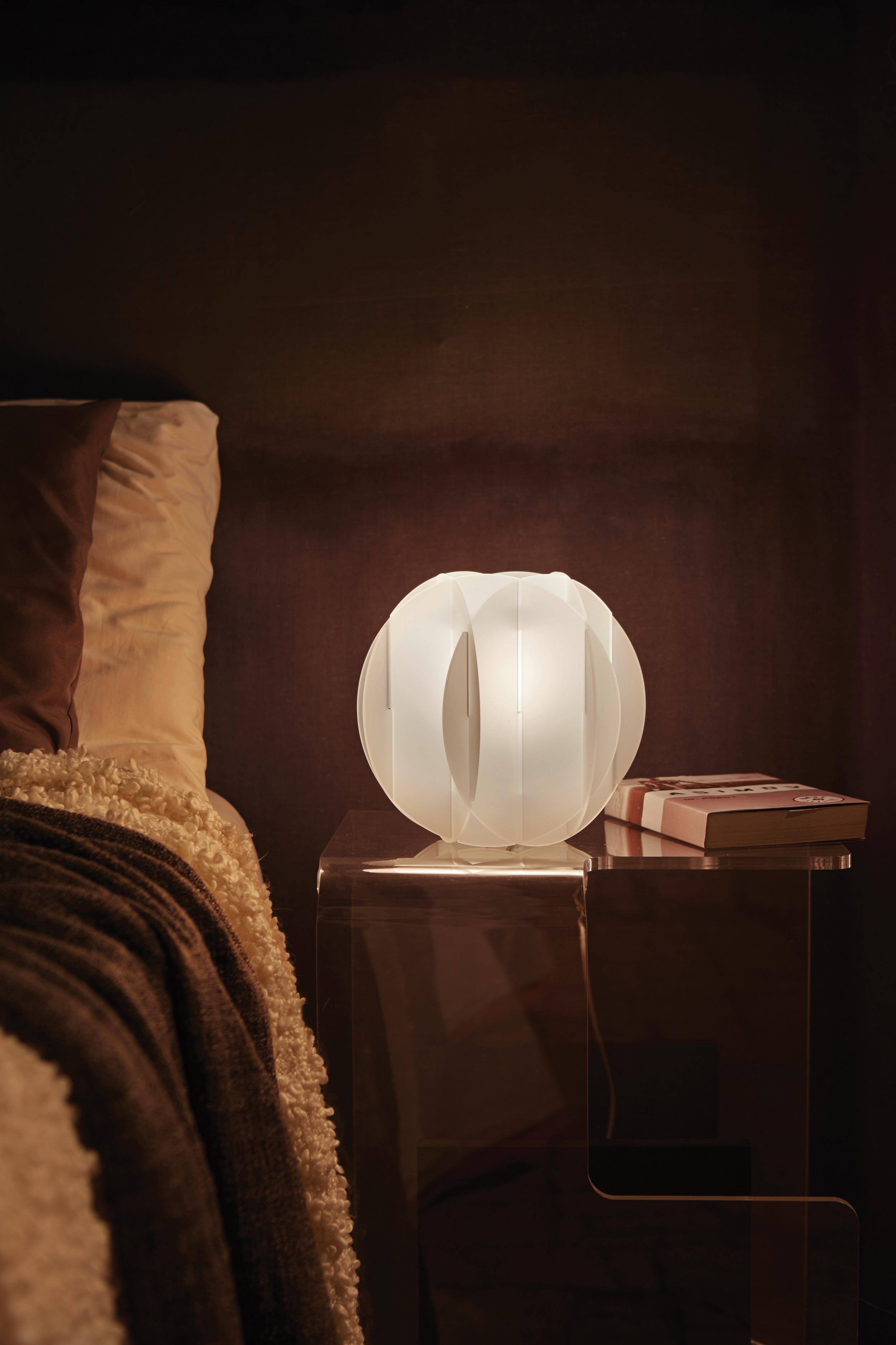 Allegretta table lamp